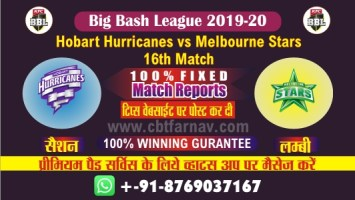 Today Match Prediction Adelaide vs Renegades 16th BBL T20 Betting Tips