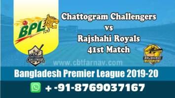 cbtf today match prediction cch vs rar