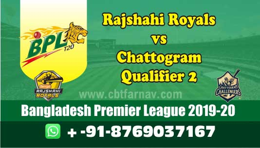 cbtf today match prediction raj vs cch