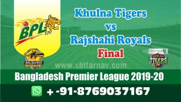 BPL T20 final Match Prediction Tips Free