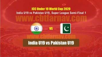 Today Match Prediction INDU vs PKU Semi-Final Under 19 World Cup
