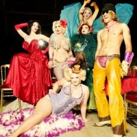 Le Cabaret New Burlesque? Un show à voir AB-SO-LU-MENT!
