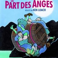 La part des anges (Angel's Share) : Whisky party !!