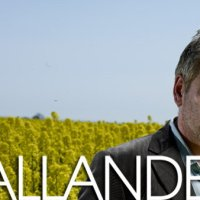 Wallander: Branagh made in Suède