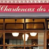 Le Chardenoux des Prés: mon nouveau restaurant préféré!