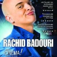 Rachid Badouri : Arrête ton cinéma !