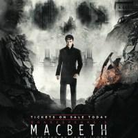MacBeth, au Trafalgar Studio: In Love with Shakespeare, deuxième...