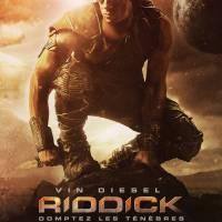 Riddick: le furieux Furyen!