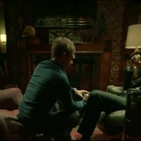[Un épisode, 3 images] Sherlock – The sign of three (302)