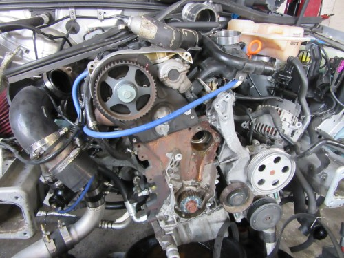small resolution of 2006 audi a4 timing belt replacement