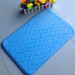 memory foam kitchen mats drawer boxes 记忆海绵吸水垫图片 海量高清记忆海绵吸水垫图片大全 阿里巴巴 防滑吸水门垫记忆海绵珊瑚绒慢回弹卫浴垫玄关垫厨房