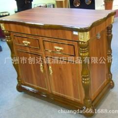 Wooden Kitchen Cart Recycled Cabinets 【快餐餐车】_快餐餐车厂家_快餐餐车批发市场 - 阿里巴巴