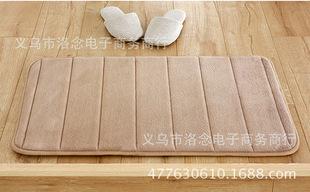 memory foam kitchen mats propane stoves 厨房地垫 珊瑚绒记忆海绵地毯慢回弹浴室厨房吸水地垫 阿里巴巴 记忆海绵厨房垫