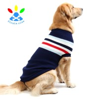 Cute Winter Pet Puppy Big Dog Sweater Clothes Coat Apparel ...