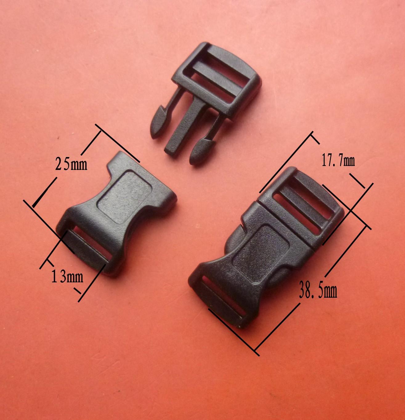 塑料小插扣_buckle現貨供應批發迷你環保塑料小插扣 1cm手鏈扣 廠家直銷 - 阿里巴巴
