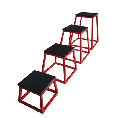 體能訓練工具_彈跳跳 體能訓練 3級別高度跳 比賽跳箱用品 - 阿里巴巴