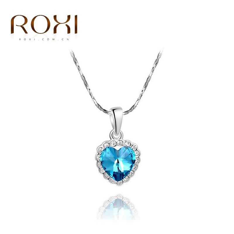 Wholesale ROXI Jewelry Wholesale Sautoir Austrian Crystals