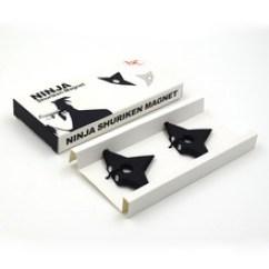 Ninja Ultra Kitchen System Artwork Ideas 厨房冰箱贴 厨房冰箱贴价格 优质厨房冰箱贴批发 采购 阿里巴巴 麦萌超强磁性忍者飞镖冰箱贴创意新奇特留言贴厨房促销