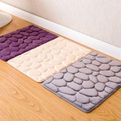 Area Rugs For Kitchen Designs Pictures 地毯门垫厨房 地毯门垫厨房批发 促销价格 产地货源 阿里巴巴 简约鹅卵石地毯卧室进门地垫门垫厨房浴室门口吸水防滑垫