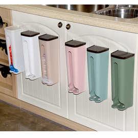 kitchen trash bags how to organize your cabinets and drawers 厨房垃圾袋收纳盒 厨房垃圾袋收纳盒批发 促销价格 产地货源 阿里巴巴 塑料袋收纳盒壁挂抽取垃圾袋盒子厨房杂物整理盒塑料袋