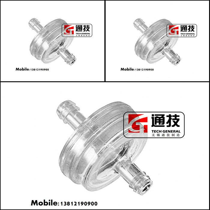 fuel filter 394358