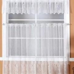Kitchen Curtain Sets Wood Stoves For Sale 外贸半帘 外贸半帘价格 优质外贸半帘批发 采购 阿里巴巴 外贸厨房帘三件套套装经编蕾丝三件套厨房帘窗帘