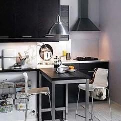 Corner Booth Seating Kitchen Water Heater 内外兼修 小厨房如何塞下小餐厅 - 阿里头条