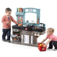 American Plastic Toys Custom Kitchen Kidkraft Grand Gourmet Corner Play Set 美国step2 美国step2批发 促销价格 产地货源 阿里巴巴 美国step2进口儿童过家家厨房幼儿园厨师厨房仿真做饭玩具套装