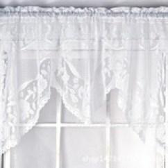 Kitchen Valences Waverly Curtains 窗帘帷幔 窗帘帷幔价格 图片 品牌 窗帘帷幔批发 厂家 阿里巴巴 厂家直销欧美爆款外销货源经编蕾丝咖啡帘小帘半帘