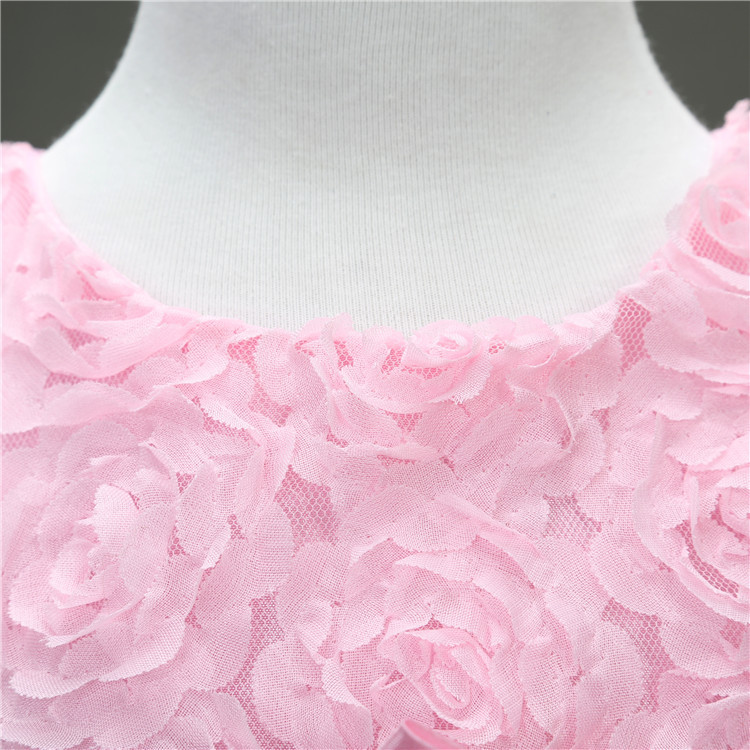 3039423765 1237798930 1-14 yrs teenagers Girls Dress Wedding Party Princess Christmas Dresse for girl Party Costume Kids Cotton Party girls Clothing