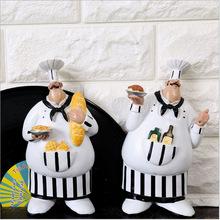 kitchen chef decor easy backsplash 厨师装饰品 厨师装饰品价格 优质厨师装饰品批发 采购 阿里巴巴 创意礼品厨房装饰品壁挂精美树脂厨师工艺品挂饰a31 150584