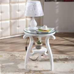 Round Glass Kitchen Table Small 圆形玻璃茶几 圆形玻璃茶几批发 促销价格 产地货源 阿里巴巴 欧式简约现代圆形玻璃茶几桌创意客厅简易小圆桌白色小户型