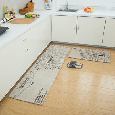 cheap kitchen rugs picture 地毯地垫 厂家欧式厨房地垫进门地毯地垫脚垫支持代发 阿里巴巴 厂家直销欧式厨房地垫长条防滑吸水入户进门地毯地垫脚