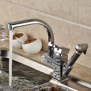 ebay kitchen sinks professional faucets 龙头厨房水槽水龙头图片 龙头厨房水槽水龙头图片大全 阿里巴巴海量精选 铜多功能抽拉可旋转洗菜盆水槽龙头厨房抽拉龙头