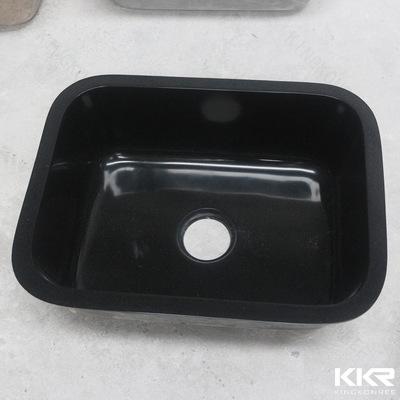 kitchen sink white refinish countertop 厨房水槽 批量白色黄色人造石厨房水槽厨房盆 阿里巴巴 批量制作黑色白色黄色人造石厨房水槽厨房盆
