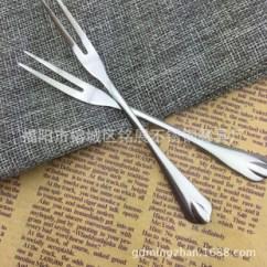Kitchen Fork Clogs 厨房叉图片 厨房叉图片大全 阿里巴巴海量精选高清图片 不锈钢水果叉创意水果叉甜品勺叉创意家居厨房淘宝爆款两