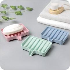 Kitchen Soap Caddy Hand Towels For The 创意香皂盒 肥皂盒厨房创意香皂盒塑料卫生间香皂 阿里巴巴 肥皂盒沥水厨房创意香皂盒e167居家塑料卫生间香皂肥皂架