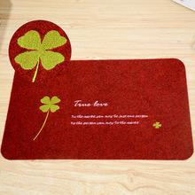 area rugs for kitchen cabinets austin 厨房地毯地垫 厨房地毯地垫批发 促销价格 产地货源 阿里巴巴 刺绣图案入户门蹭脚垫卧室进门地毯客厅厨房防滑地垫