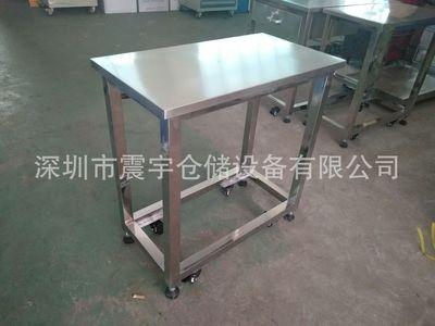 steel kitchen table tiles for backsplash 不锈钢桌子 不绣钢桌子订做小工作台厨房不锈钢移动桌子 阿里巴巴