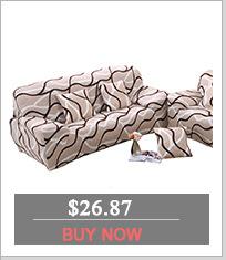 Romorus High Quality Modern Linen Sofa Cover Black And White Sofa