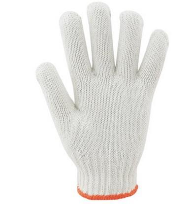 勞保工作手套_600克紗手套 粗紗手套 棉手套 勞保工作 - 阿里巴巴