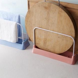kitchen tool holder sink fixtures 厨房工具架图片 厨房工具架图片大全 阿里巴巴海量精选高清图片 日本厨房家用砧板沥水置物架抹布收纳工具锅盖架立式收纳