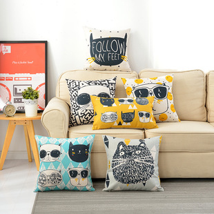 owl kitchen rugs machine 卡通飘窗垫图片 - 海量高清卡通飘窗垫图片大全 阿里巴巴