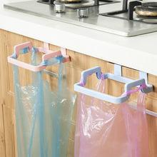 kitchen trash bags cabinet stand alone 厨房垃圾袋架 厨房垃圾袋架批发 促销价格 产地货源 阿里巴巴 家居简易门背式抹布挂架厨房垃圾架子置物收纳塑料袋垃圾