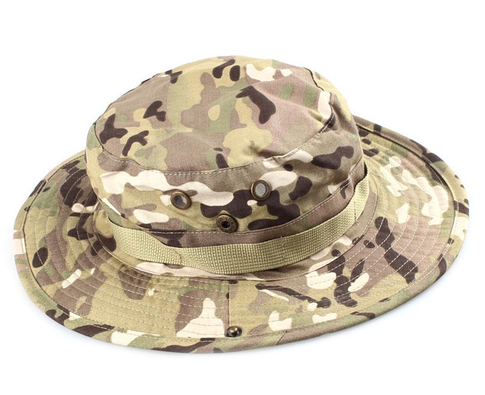 迷彩奔尼帽_作戰帽作訓帽迷彩圓邊帽男漁夫帽迷彩奔男迷彩帽男戰術帽 - 阿里巴巴