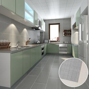 kitchen matt double sink 厨房亚光地砖图片 海量高清厨房亚光地砖图片大全 阿里巴巴 优质中式现代仿古地砖厨房防滑亚光瓷砖亚麻布纹地面砖批发