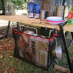 Outdoor Kitchen Remodel Hawaii 户外厨房 户外厨房品牌 图片 价格 户外厨房批发 阿里巴巴 户外野营铁丝收纳网架便携储物袋野餐桌烧烤工具包厨房