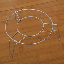 kitchen wire rack can i just replace cabinet doors 圆形线架 圆形线架价格 优质圆形线架批发 采购 阿里巴巴 一元店圆形单层蒸架三脚架线架多用架蒸盘架