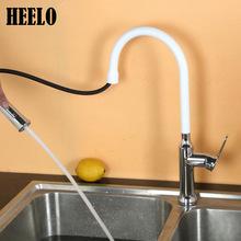 blanco kitchen sink aid professional 5 plus 白色厨房龙头 白色厨房龙头批发 促销价格 产地货源 阿里巴巴 厂家直销家用铜白色冷热单孔旋转抽拉拉伸厨房洗