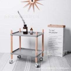Kitchen Cart Table Utensil Storage 多功能厨房桌图片 多功能厨房桌图片大全 阿里巴巴海量精选高清图片 丹麦小推车北欧餐车家用客厅茶几多功能角边几移动收纳